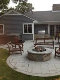 Outdoor Gas Fire Pit Kits by Napoleon Patioflame Outdoor Natural Gas Fire Pit Gpfn Natural