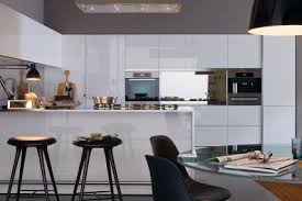 küche g form küchenformen und küchengrundrisse vorteile und nachteile