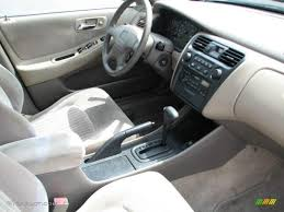 2005 Honda Accord Interior 1998 Honda Accord Lx V6 Sedan Interior Photo 51253583 Gtcarlot Com