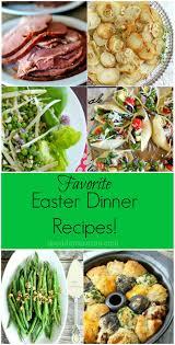 Easter Vegetable Dishes by Easter Dinner Recipes U2013 Good Dinner Mom