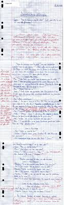 Comment faire une conclusion de dissertation philosophique     Comment faire une conclusion de dissertation philosophique