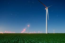 wind industry plans serious changes to protect bats