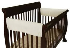 top 10 best crib rail cover in 2018 reviews