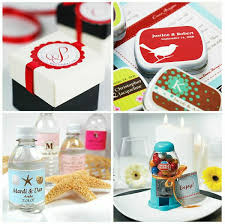 wedding favors ideas for your wedding capture brides