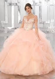 light pink quince dresses mori vizcaya quinceanera dresses vestidos de quinceanera