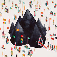 young the giant u0027s new album home of the strange available now