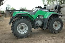 1997 kawasaki bayou 400 4x4 pictures 0 4l for sale