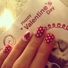 all tips awesome valentine nail art designs valentine u0027s