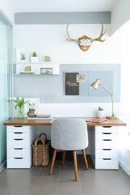 Build Your Own Corner Desk Office Desk Simple Desk Ideas Diy Computer Table Desks Computer