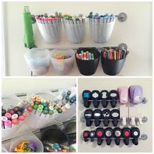 organizing craft supplies 5 must have tips