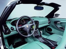 Porsche Boxster Automatic - porsche boxster 2001 pictures information u0026 specs