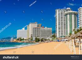 acapulco mexico oct 29 2016 view stock photo 528845749 shutterstock