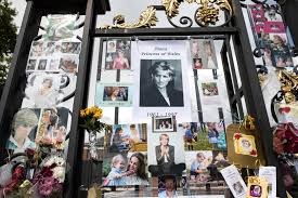 Where Is Diana Buried by Princess Diana 5 Charities To Donate To In Her Honor Fortune Com