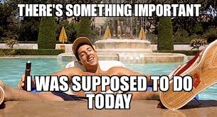 Billy Madison Meme - forgetful billy madison weknowmemes generator