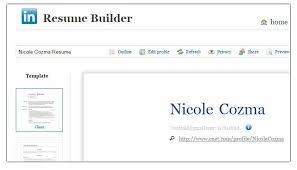 Linkedin Resume Pdf Download Create Resume From Linkedin Haadyaooverbayresort Com