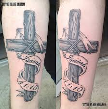 best 25 wooden cross tattoos ideas on fence post best 25 wooden