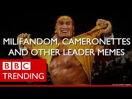 Bbc Memes - milifandom cameronettes and other election 2015 leader memes bbc