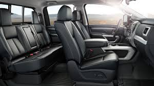 nissan micra leather seats 2017 titan xd features nissan canada