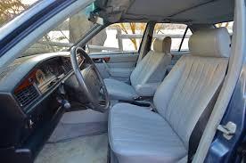 mercedes benz w201 interior mercedes 190 e pinterest