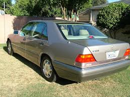 mercedes s500 1996 1996 mercedes s500 images search