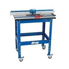kreg prs1045 precision router table system kreg prs1045 precision router table system wood working tool w 50