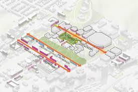 Syracuse Map Framework Outlines Future Of Syracuse Campus Syracuse University