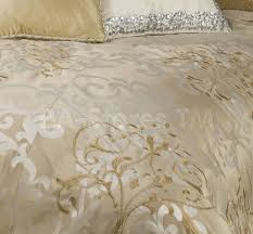 Michael Amini Bedding Sets Bedding Luxembourg Bedding Set King By Michael Amini 13 Pc