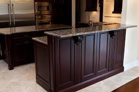 kitchen design kitchen counter height island island with bar
