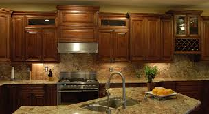 Kitchen Cabinet Installation In Miami Mocha Cabinets - Miami kitchen cabinets