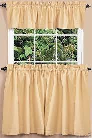Country Porch Curtains Country Porch Curtains Lemongrass Tieback Curtain Panels