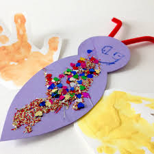 beautiful butterfly the perfect mothers day kids craft the