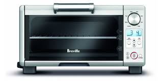 Breville Convection Toaster Oven Breville Toaster Oven Deals On Amazon Mini Smart 120 Smart