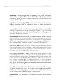 appendix d glossary inspired by biology from molecules to