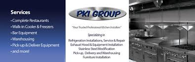commercial kitchen exhaust hood installation the pki group