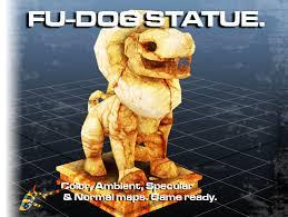 fu dog statues fu dog statues asset store