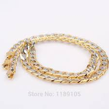 mens solid gold necklace images Cheap mens solid gold chains find mens solid gold chains deals on jpg