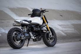 bmw motorcycle scrambler bmw r ninet scrambler drivetribe