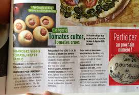 750g recette de cuisine ma recette publiée dans 750g le mag les gourmandises de choucha