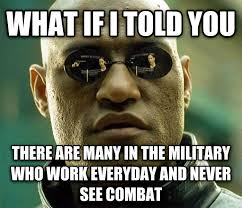 Labor Day Meme - livememe com matrix morpheus