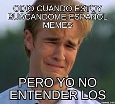spanish class memes 28 images i hate spanish class by lolguy524