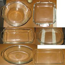 Pyrex In Toaster Oven Some Questions About Pyrex Page 2 Kitchen Consumer Egullet