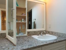 Bathroom Medicine Cabinets With Electrical Outlet Medicine Cabinets With Outlets Houzz