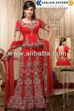 indische brautkleider aktion rotes indisches hochzeitskleid einkauf rotes indisches