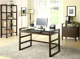 home office desk with file drawer small home office desk derekhansen me