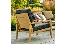 chaise jardin bois fauteuil jardin bois salon jardin pour balcon maison email
