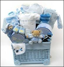 basket gift ideas gift baskets for baby shower jagl info