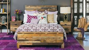 15 pallet ideas for beds and headboards home design lover