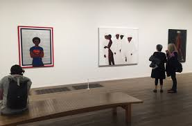 David Hammons African American Flag Soul Of A Nation Art In The Age Of Black Power Art Road