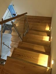 arktic treppen betontreppengeländer arktic treppenbau gmbh planung