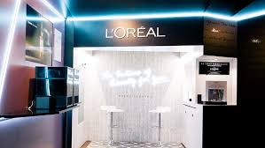 siege social loreal sxsw l oreal showcases custom foundation stylus innovation